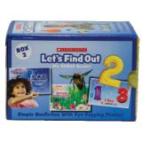 Let's Find Out®: My Rebus Readers, Multiple-Copy Set, Box 2