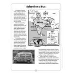 Scholastic News Leveled Informational Texts, Grade 4