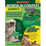 Words in Context, Animals