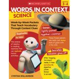 Words in Context, Science