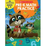 Little Skill Seekers: Pre-K Math Practice