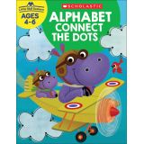 Little Skill Seekers: Alphabet Connect the Dots