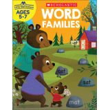 Little Skill Seekers: Word Families