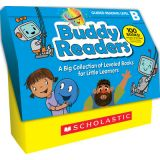Buddy Readers Classroom Set, Level B