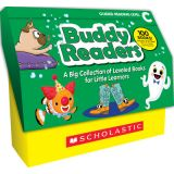 Buddy Readers Classroom Set, Level C