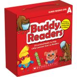 Buddy Readers Parent Pack, Level A