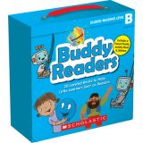 Buddy Readers Parent Pack, Level B