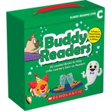 Buddy Readers Parent Pack, Level C