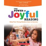 Power of Joyful Reading