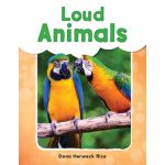 See Me Read! Animals 6-Book Set