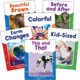 See Me Read! Describe It 6-Book Set