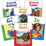 See Me Read! Discover 6-Book Set