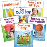 See Me Read! Happy and Healthy 6-Book Set