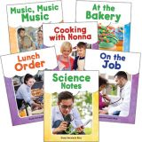 See Me Read! Great Job! 6-Book Set