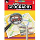 180 Days of Geography, Grade 1