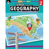 180 Days of Geography, Grade 2