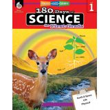 180 Days of Science, Grade 1