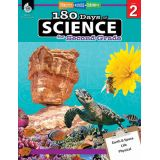 180 Days of Science, Grade 2