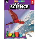 180 Days of Science, Grade 5