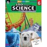 180 Days of Science, Grade 6
