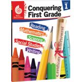 Conquering First Grade