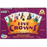 Five Crowns® Game