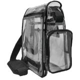 Safety Bags™ Messenger Bag, Mini