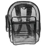 Safety Bags™ Backpack, Standard