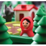 Little Red Riding Hood™ Deluxe Preschool Puzzle Game