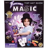 Fantasma Magic -Top Hat Show