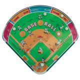 Baseball Pin Ball Game