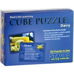 Dairy Cube Puzzle