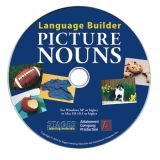 Language Builder® Picture Nouns Software