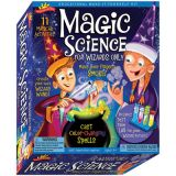 Magic Science for Wizards