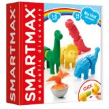 My First SmartMax®, Dinosaurs