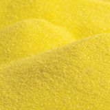 Sandtastik® Classic Colored Sand, Yellow, 25 lbs.