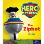 Hero Academy Leveled Readers, Grades K-1 (160L-240L)