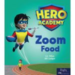 Hero Academy Leveled Readers, Grade 1 (350L-400L)
