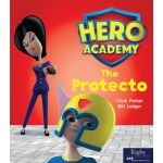 Hero Academy Leveled Readers, Grades 2–3 (520L-540L)