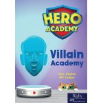 Hero Academy Leveled Readers, Grades 3-4 (600L-690L)