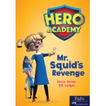 Hero Academy Leveled Readers, Grade 3 (510L-630L)