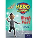 Hero Academy Leveled Readers, Grade 3 (570L-590L)