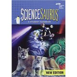ScienceSaurus®, Grades 4-5