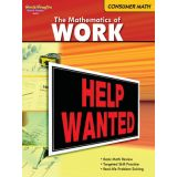 The Mathematics of Work