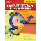 The Mathematics of Personal Finance & Investments