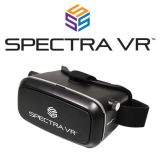 SpectraVR™ 8-Person Multi-Pack with Carrying Case