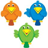 Busy Birds Classic Accents® Variety Pack