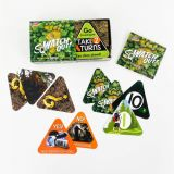 sqWATCH OUT!® Three Corner™ Card Game