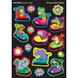Bumper Blast Stinky Stickers® – Mixed Shapes