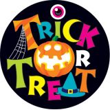 Stinky Stickers® Trick or Treat! (Root Beer)